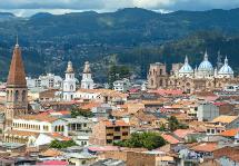 Guayaquil e Cuenca