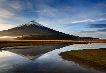 Quito e a Serra Equatoriana