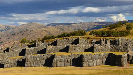 Essências do Peru