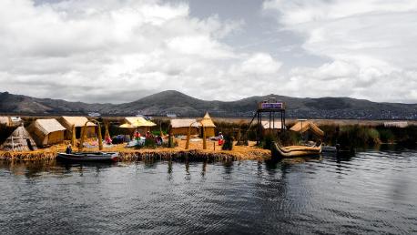 Peru Andino