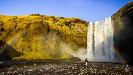 Islândia Essencial - Verão