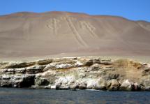 Do Mar Aos Andes