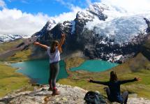 Peru para Jovens