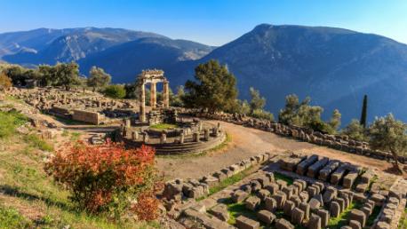 Grécia Histórica