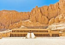 Egito com Cruzeiro no Nilo