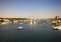 Egito com Cruzeiro no Nilo e Mar Vermelho